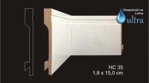 Rodapé HC 35