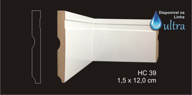 Rodapé HC 39